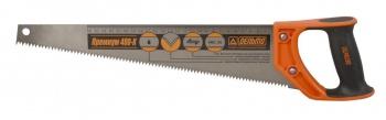 Ножовка ДЕЛЬТАНожовки ручные<br>Длина (мм): 400,<br>Назначение: дерево,<br>Тип ножовки: ножовка<br>