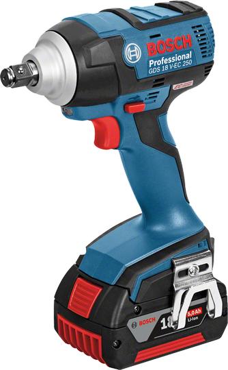 ��������� �������������� Bosch Gds 18 v-ec 250 06019d8102