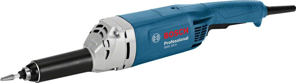 Машинка шлифовальная прямая Bosch