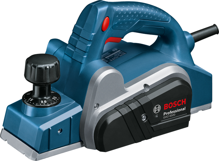 Рубанок Bosch