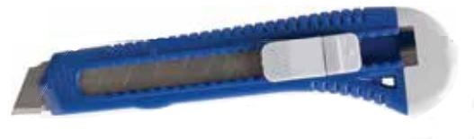 242-175, Нож