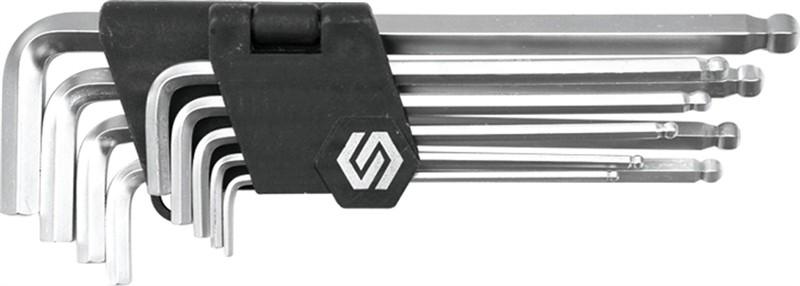 Набор ключей Vorel