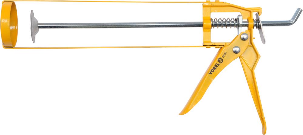 Пистолет для герметика Vorel