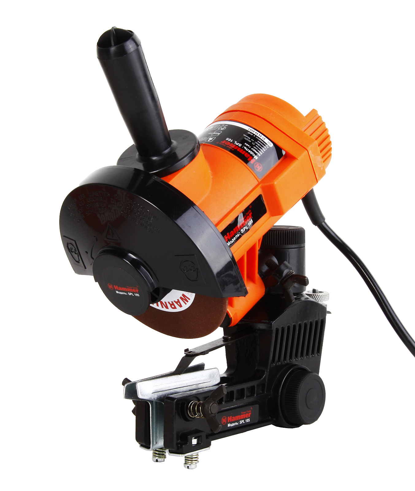 �������� ������ ��� ����� �������� Hammer Spl105
