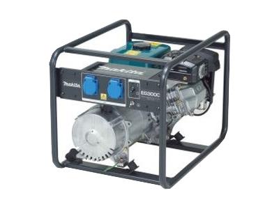 Бензиновый генератор Makita