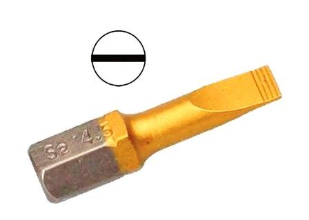Фото 2/2 Pb sl-1,2*6,5 25mm (1pc), Бита