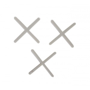 Крестики для кафеля Santool