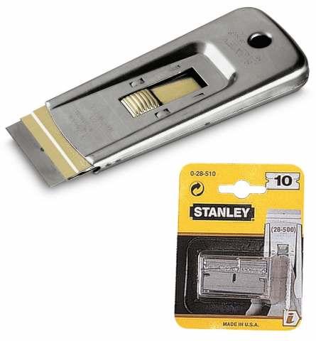 Лезвие Stanley