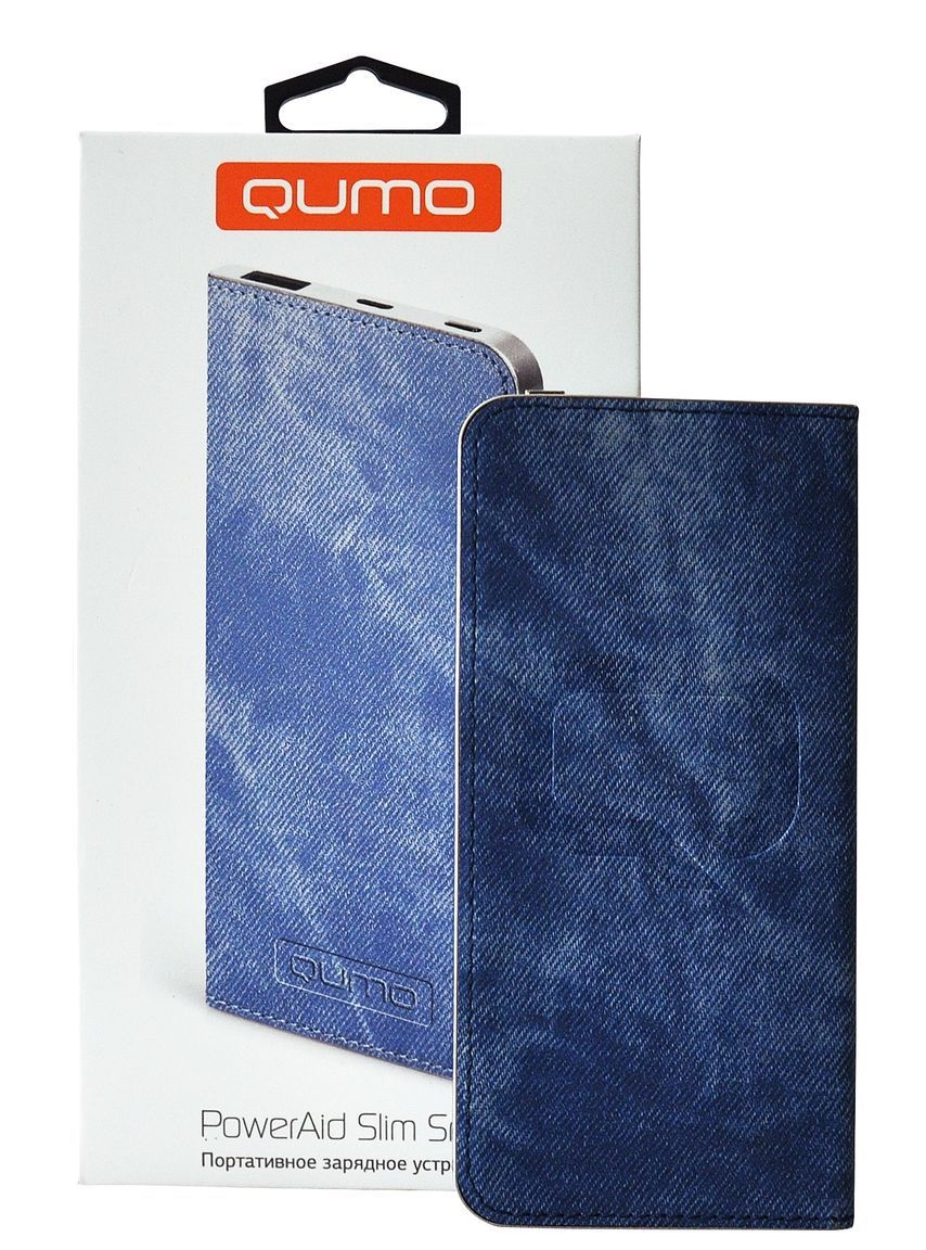 Аккумулятор Qumo