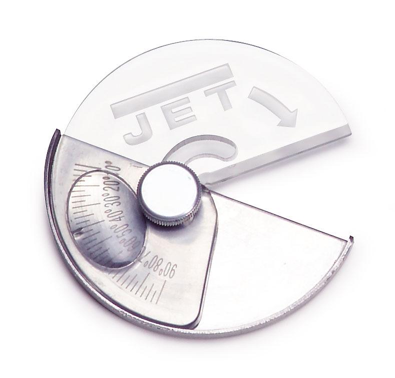 Угломер Jet