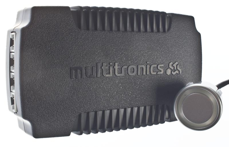 Датчик Multitronics от 220 Вольт