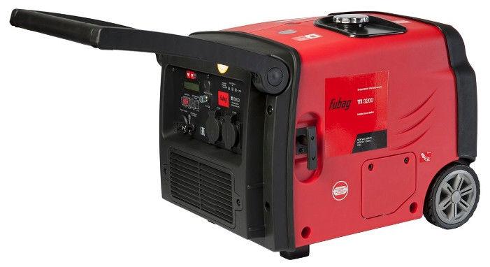 Инверторный бензиновый генератор Fubag