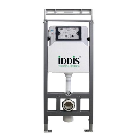 Инсталляция Iddis