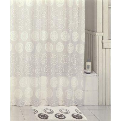 Штора для ванной комнаты IddisАксессуары для ванной комнаты<br>Назначение аксессуара: штора (занавеска) для ванной, Материал: полиэстер, Высота: 2000, Ширина: 2000<br>