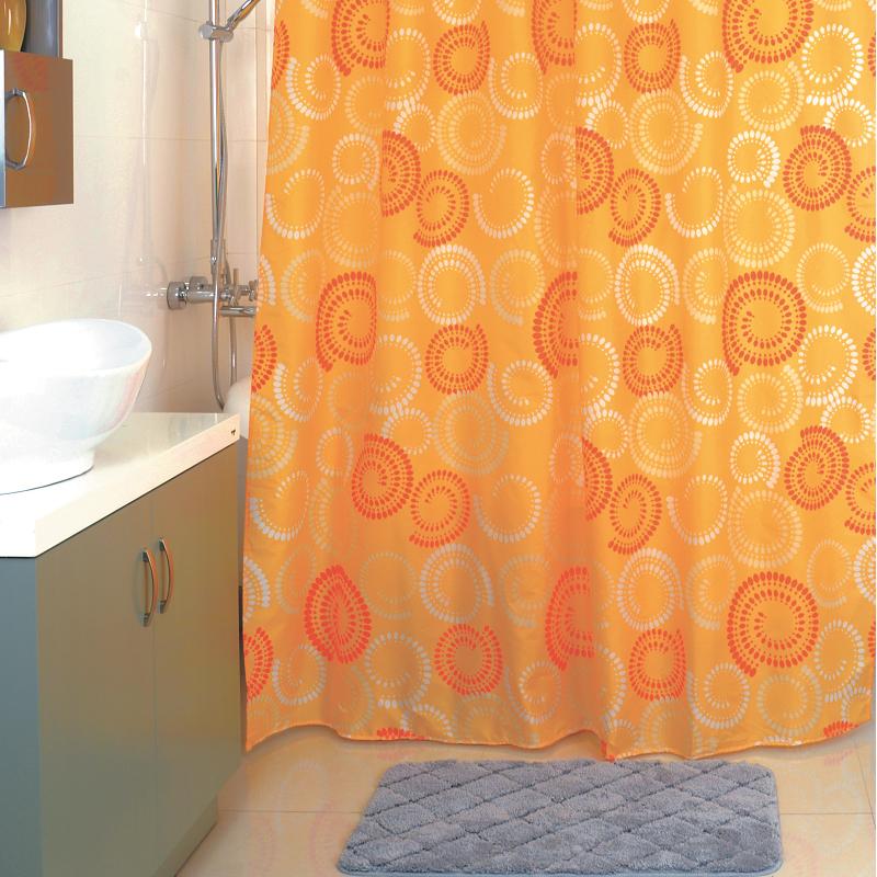 Штора для ванной комнаты Milardo