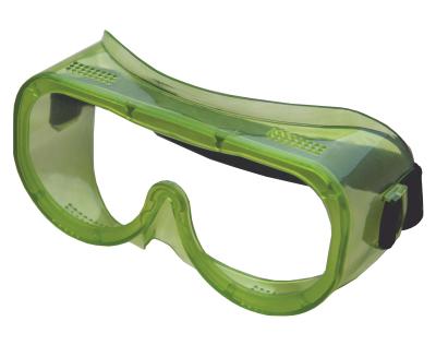Очки РОСОМЗЗащитные очки<br>Тип очков: закрытые, Цвет: прозрачный, Материал: поликарбоната<br>