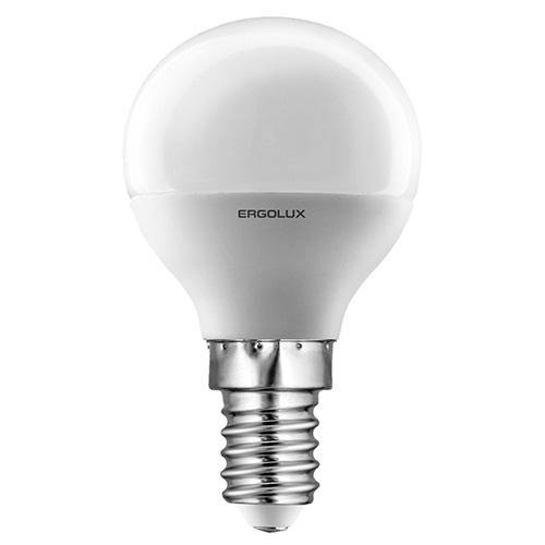 Лампа светодиодная Ergolux