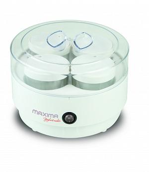 Йогуртница Maxima Mym-0154
