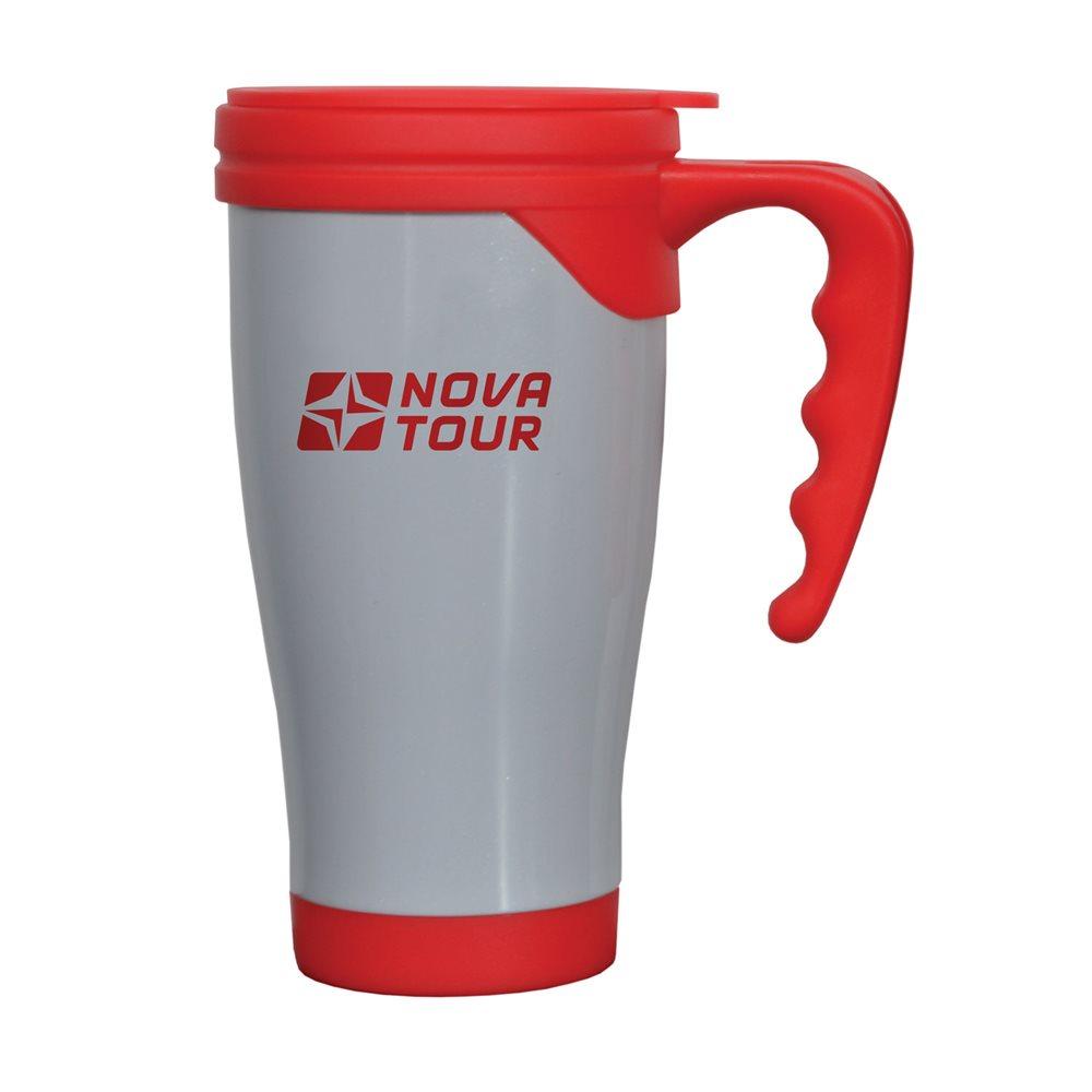Термокружка Nova tour