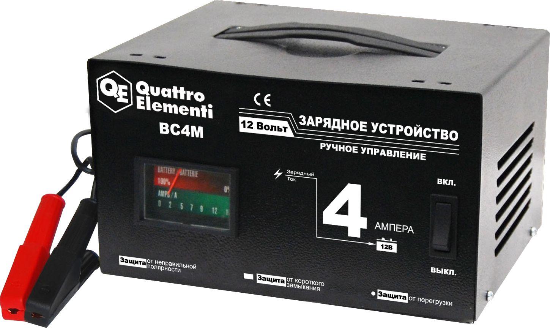 Bc4m, Устройство зарядное