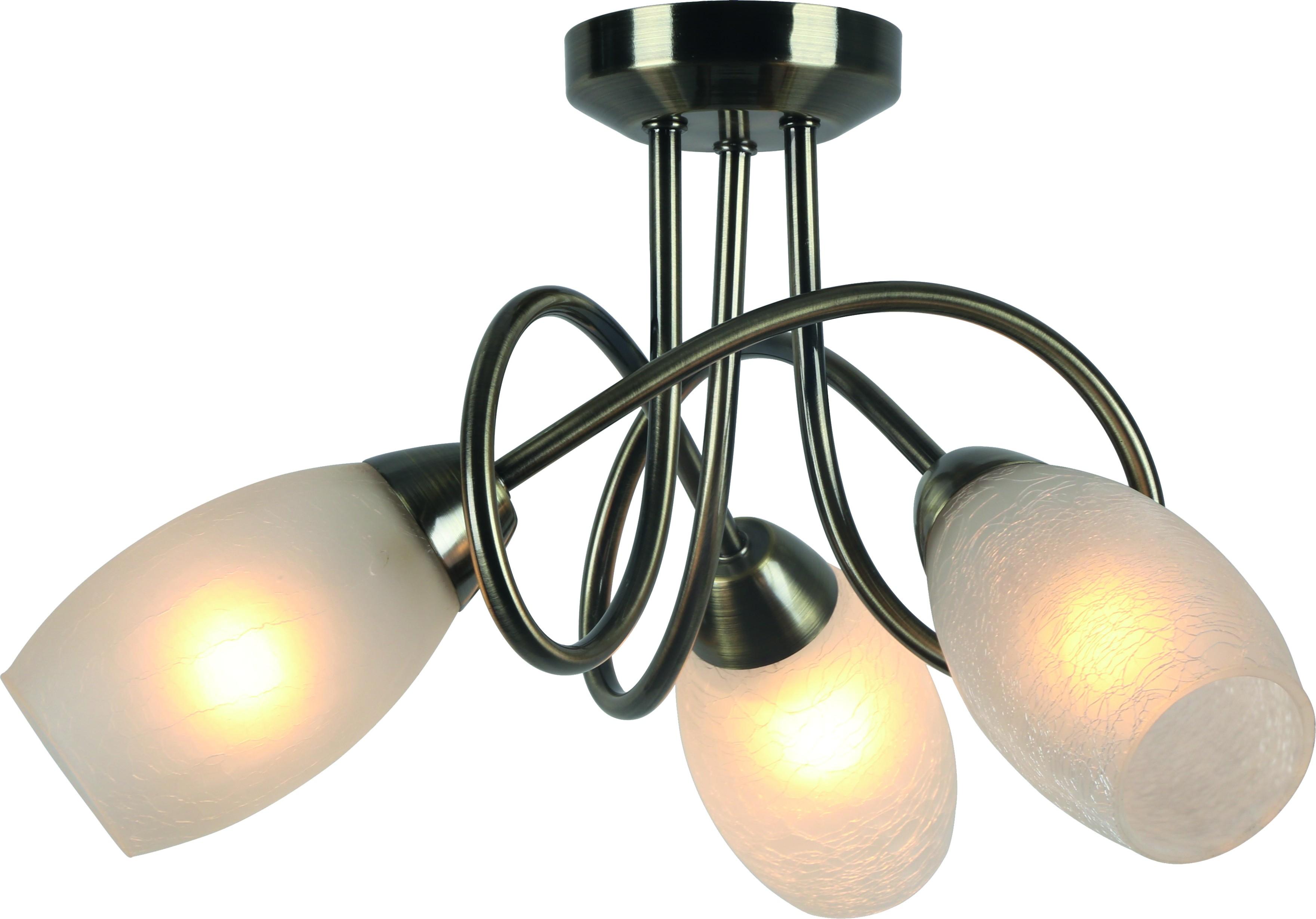 Люстра Arte lamp