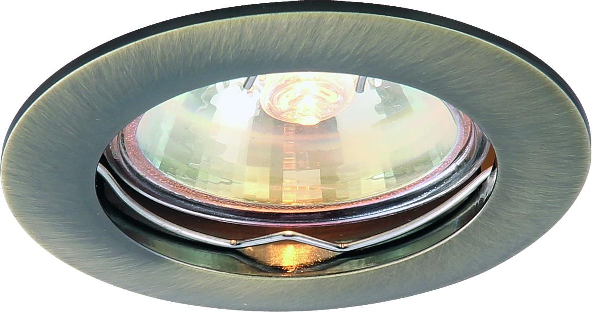 Светильник встраиваемый Arte lamp