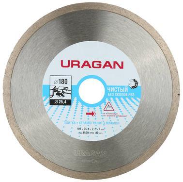 Круг алмазный URAGAN 909-12172-230