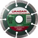 Круг алмазный URAGAN 36691-150