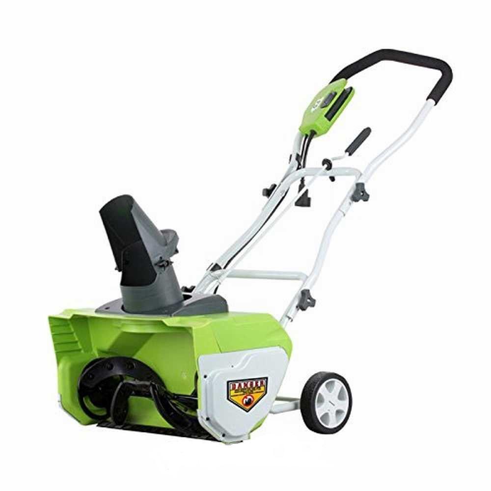 Снегоуборщик Greenworks 2600507