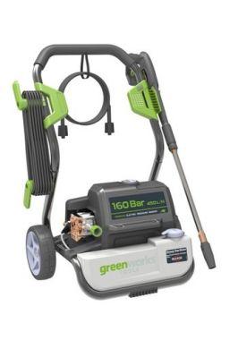 Мойка высокого давления Greenworks 5100907