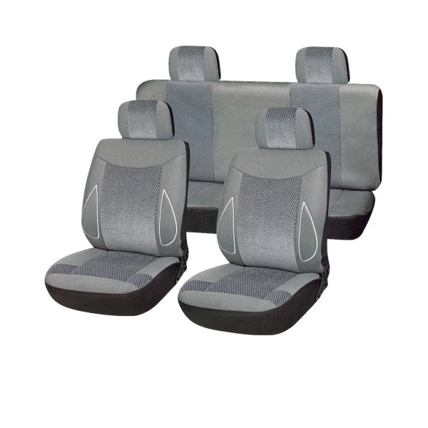 Чехол на сиденье Skyway Sw-101083 gy/s01301002