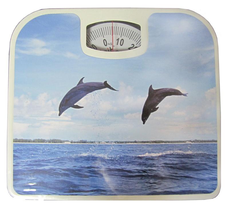 Весы напольные Irit Ir-7311