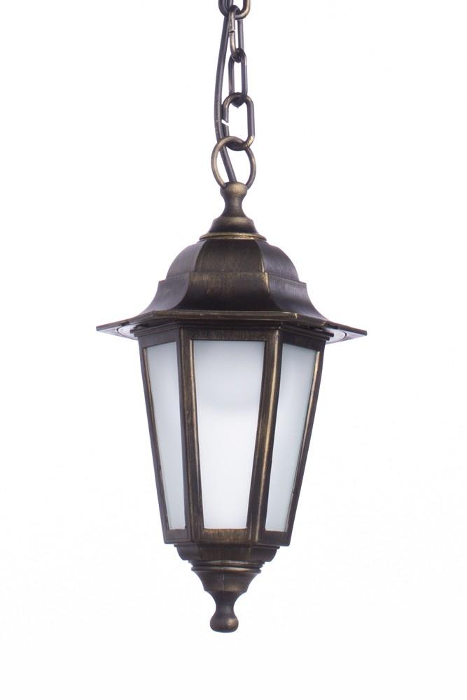 Светильник уличный Arte lamp A1217so-1br