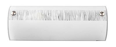 Светильник настенно-потолочный Lamplandia 1156 canalina zebra a