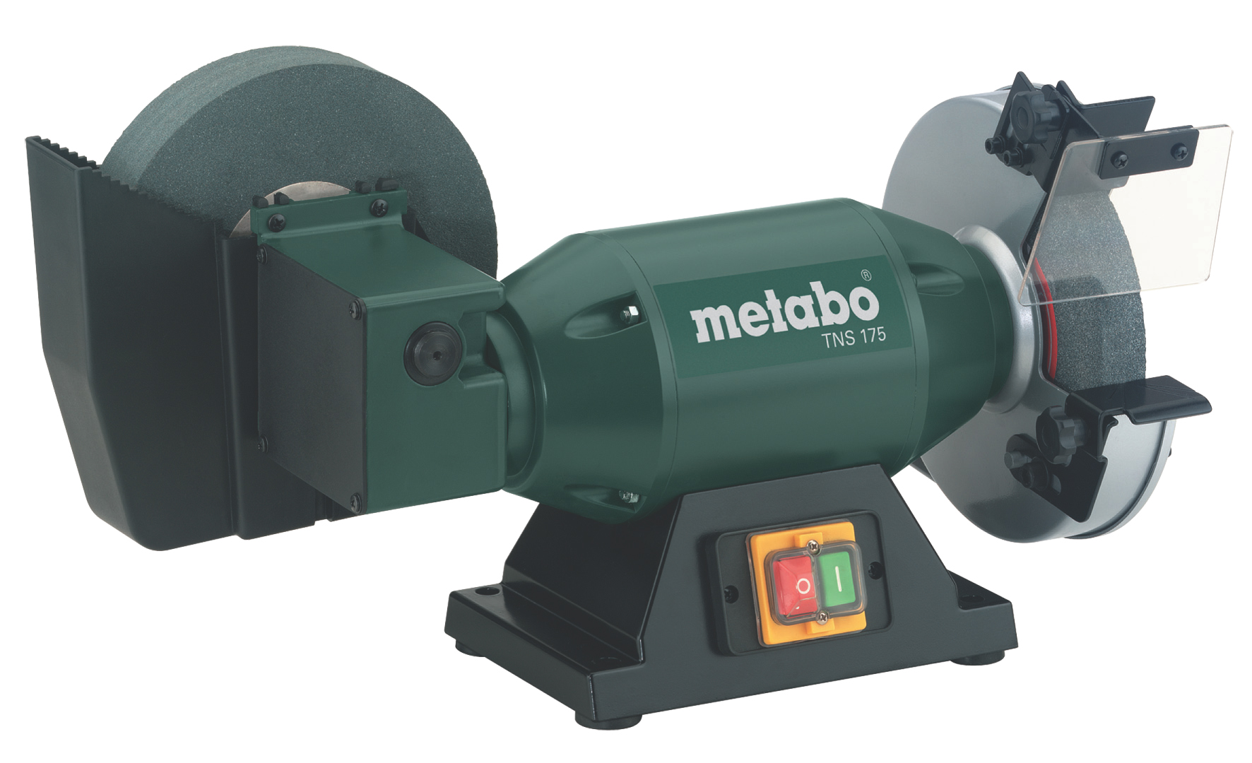 ������ � ���������� � ����������� Metabo Tns 175