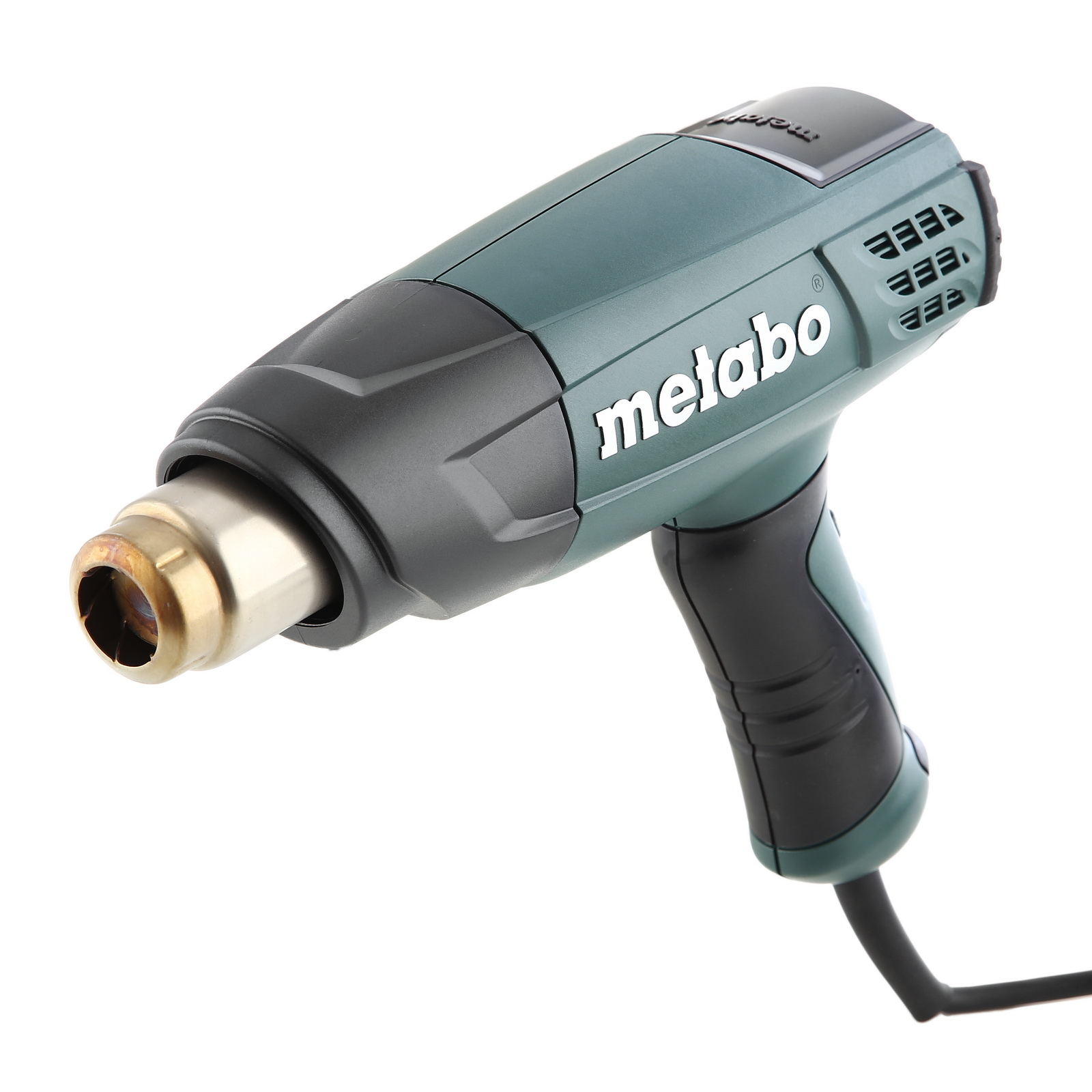 Фен технический Metabo He 23-650 control