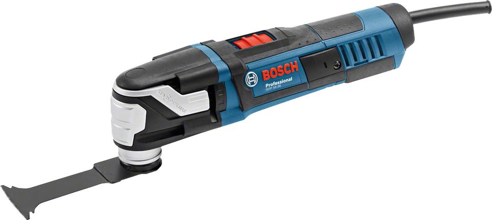 Резак универсальный Bosch