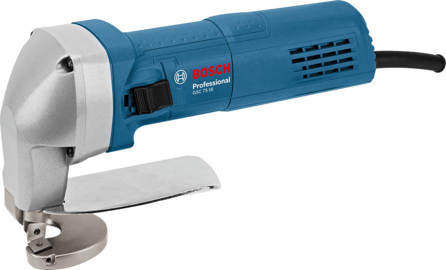 Ножницы Bosch Gsc 75-16 0601500500