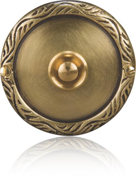 Кнопка для звонка Zamel Pdm 231