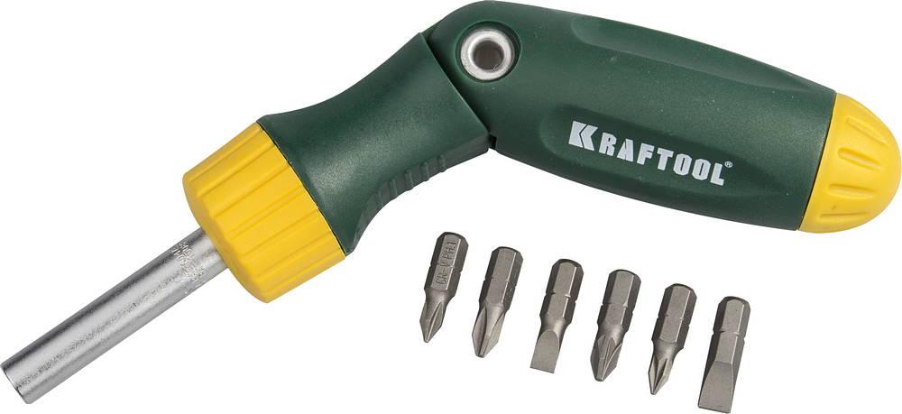 Набор Kraftool Expert 26150-h7