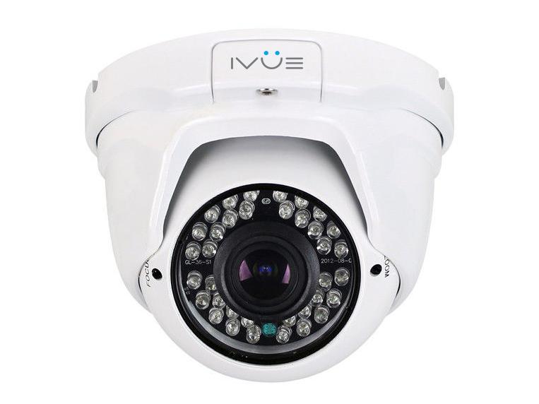 Камера Ivue-hdc-od20v2812-60