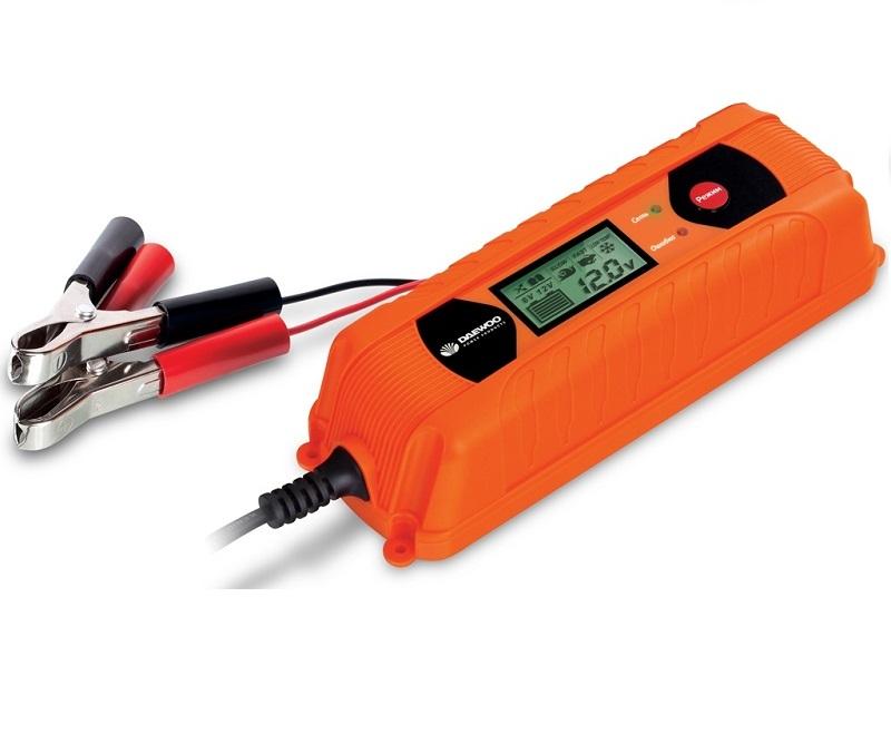 Зарядное устройство Daewoo Dw400