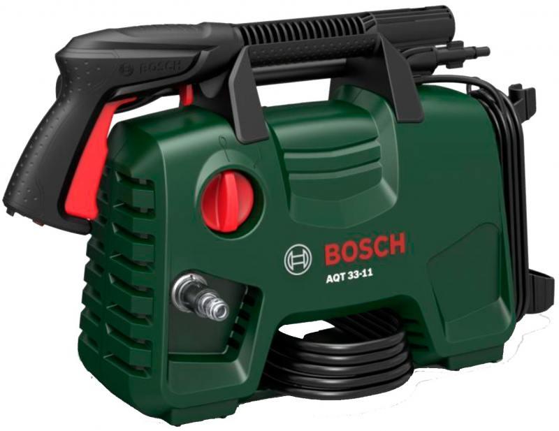 Очиститель Bosch