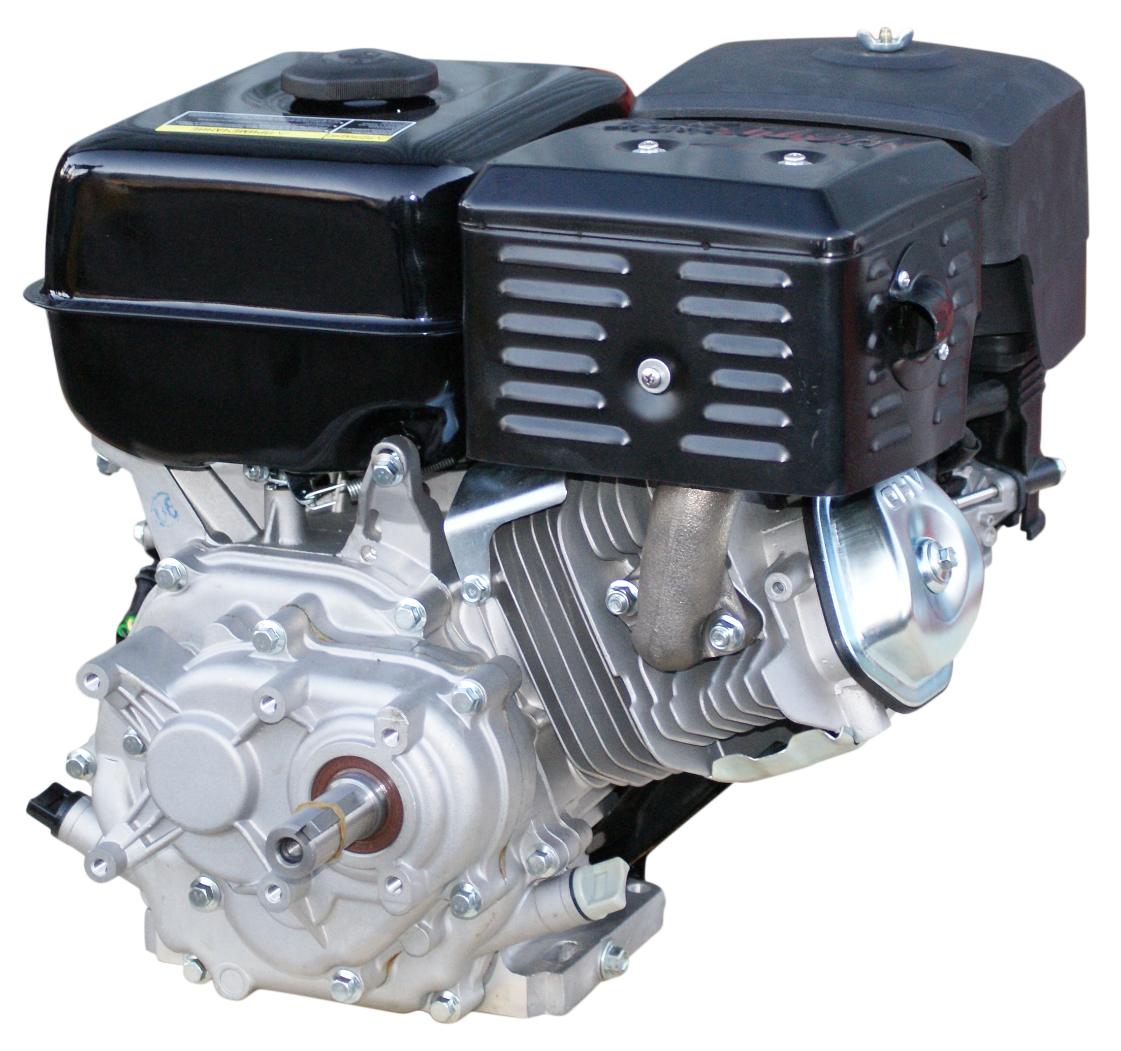 Двигатель Lifan