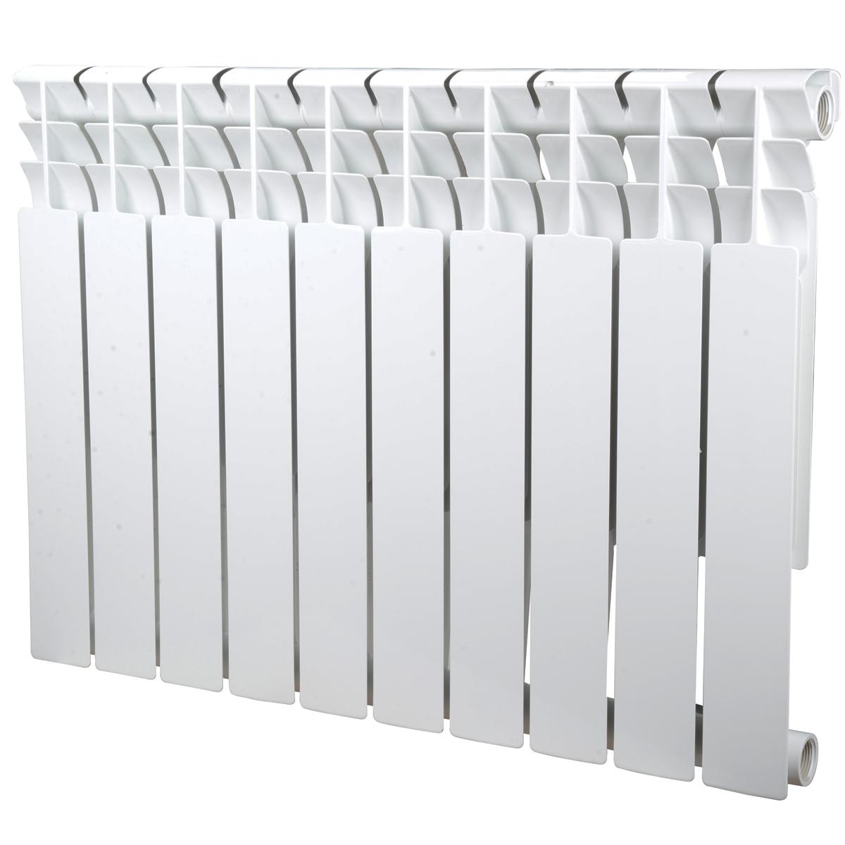 Радиатор биметаллический Sira Omega b 500-10