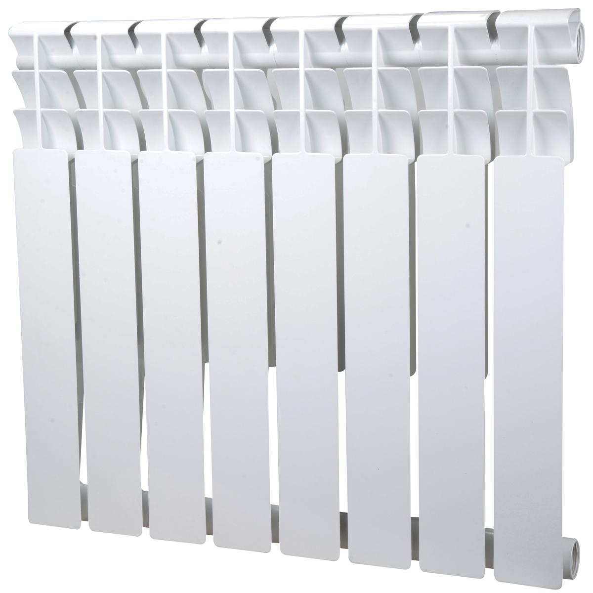 Радиатор биметаллический Sira Omega bs 500-8