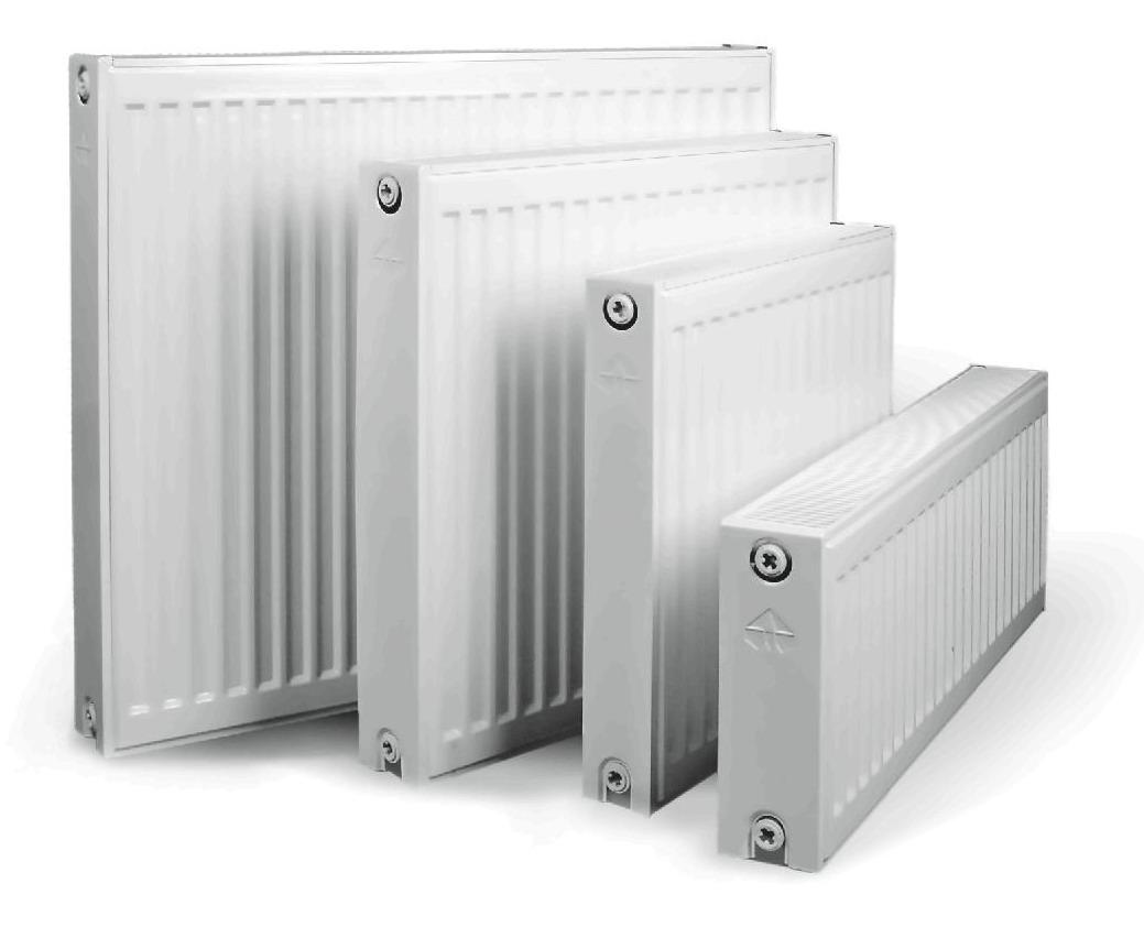 Радиатор стальной ЛИДЕЯ ЛК 33-318