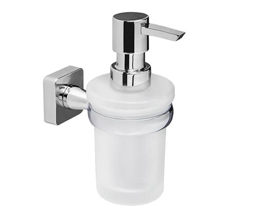 Дозатор для жидкого мыла Wasserkraft