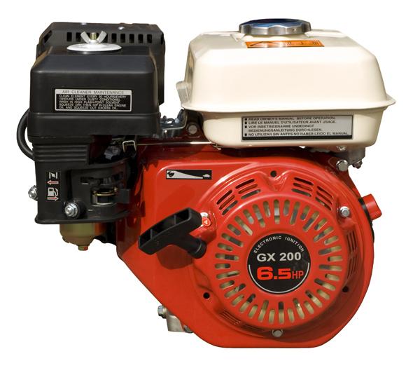 Двигатель Grost