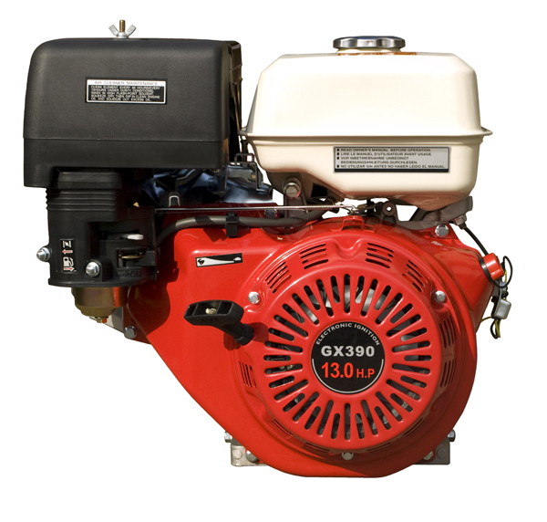 Двигатель Grost Gx 390 (v тип)